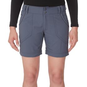 The North Face Horizon Convertible - Pantalon long Femme - gris
